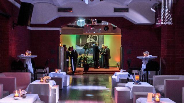 Salon 2060 «Madero Tango»