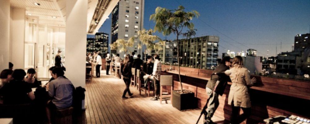 Tendencia Terrazas Rooftop En Buenos Aires Salones Para
